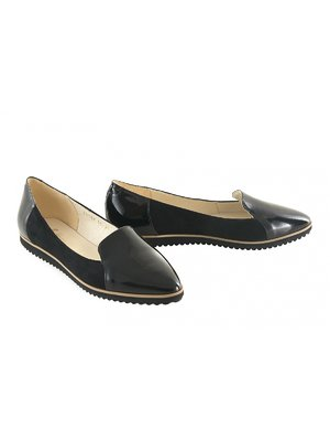 Туфли черные | 3598367