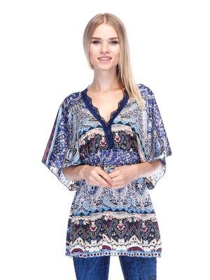Блуза в принт   3138071