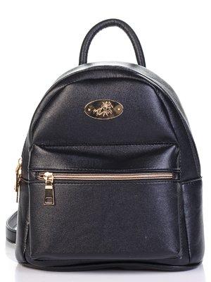 Рюкзак чорний | 3582635