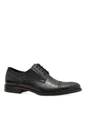 Туфли черные | 3568039