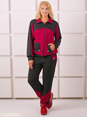 Костюм спортивний: кофта та штани | 3606751