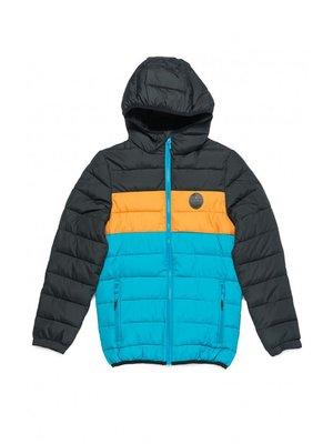 Куртка триколірна | 3608292