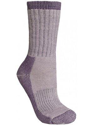 Носки сиреневые   3608367