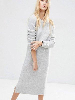 Платье серое | 3611839