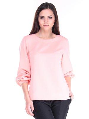 Блуза персикового цвета | 2918032