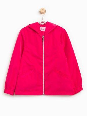 Куртка красная | 3607692