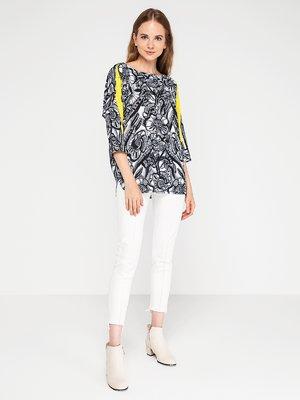 Блуза в принт   3606429