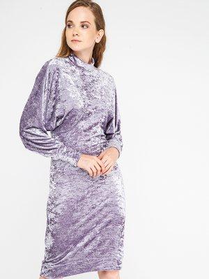 Платье светло-серое | 3606536