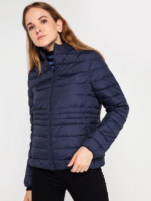 Куртка темно-синяя | 3606549