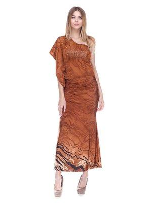Комплект: блуза і спідниця | 2770199