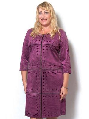 Сукня фіолетова | 3615037