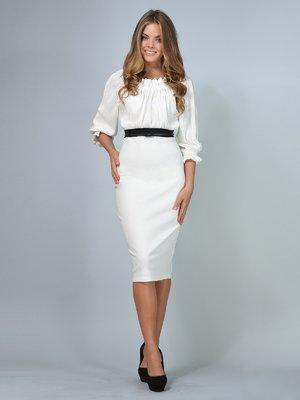 Сукня молочного кольору | 3621850