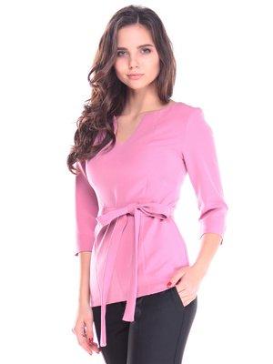 Блуза розовая | 2781314
