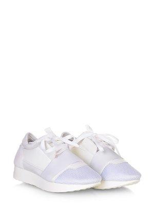 Кросівки білі | 3601546