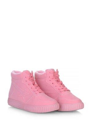 Кросівки рожеві | 3601564