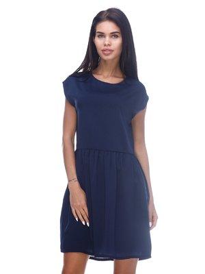 Сукня синя | 3583769