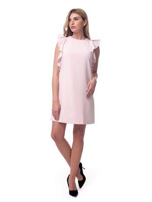 Сукня світло-рожева | 2957290