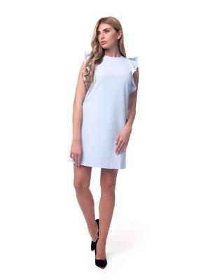 Сукня блакитна | 2957291