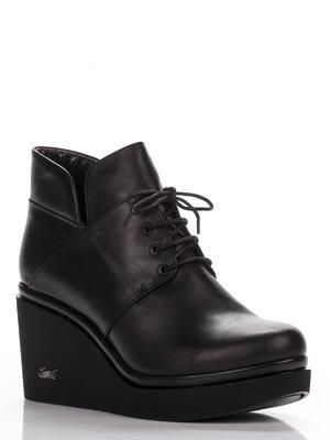 Ботинки черные | 3548769