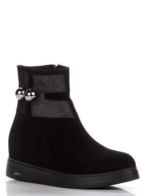 Ботинки черные   3579449