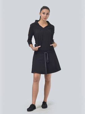 Сукня чорна | 3591677