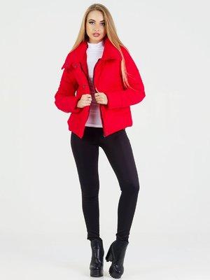 Куртка красная | 3632136