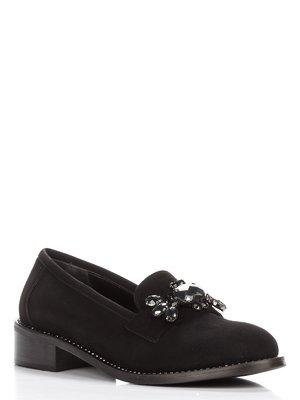Туфлі чорні | 3548638