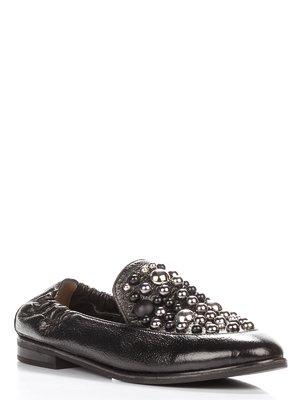 Туфли черные | 3543302