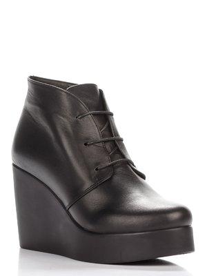 Ботинки черные | 3579432