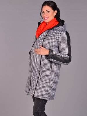 Куртка в принт | 3634702