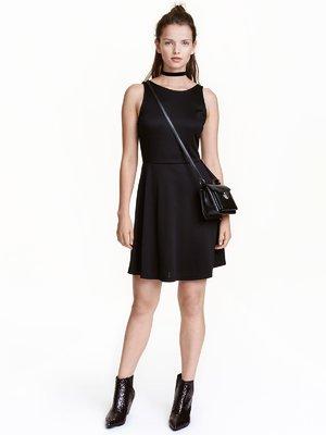 Платье черное | 3431192
