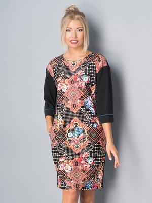 Платье черное   2871432