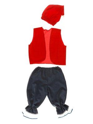 Карнавальний костюм гномика | 3619291
