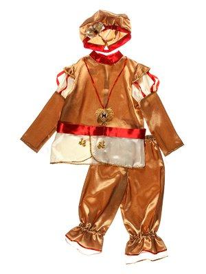 Карнавальний костюм принца | 3619286
