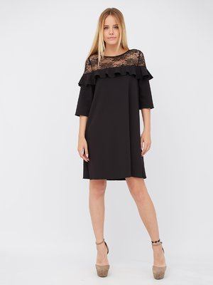 Сукня чорна | 3642197