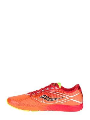 Кросівки помаранчеві Type A | 3633916