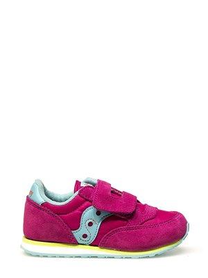 Кросівки рожеві Girls Baby Jazz | 3633923