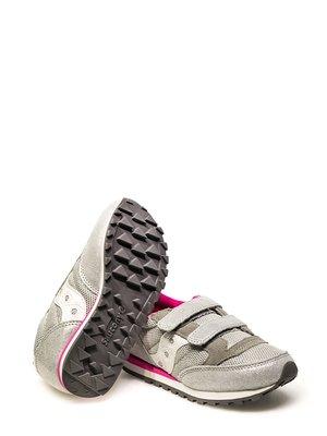 Кросівки сріблясті | 3633958