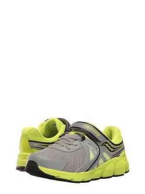 Кросівки сіро-зелені SY-Boys Kotaro | 3633959