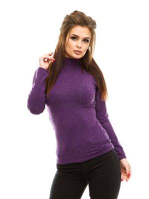 Гольф фіолетовий | 3631225