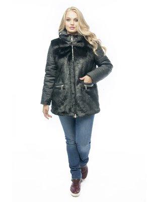 Куртка чорна - Waukeen - 3643943