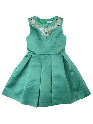 Сукня зелена | 3645085