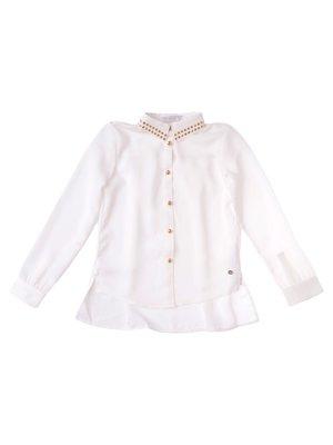 Сорочка біла | 3645099