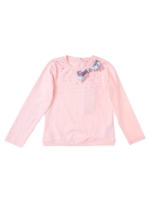 Джемпер рожевий | 3645118