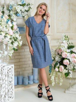 Сукня синя | 3646432