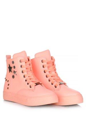 Кеди рожеві | 3646771
