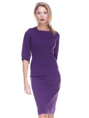 Сукня фіолетова | 3638487