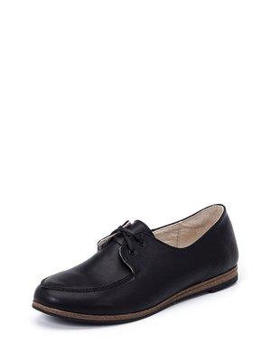 Туфлі чорні | 3602030