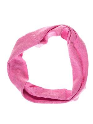 Шарф розовый | 3623209