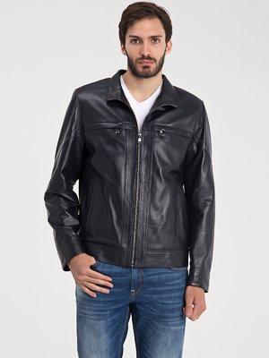Куртка темно-синяя | 3650183